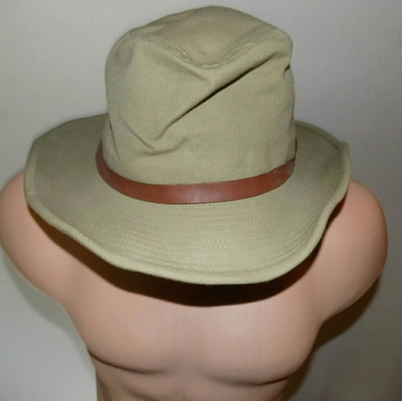 0dc0ba454deb Orvis Accessories | Vintage Outback Hat Size Xxl | Poshmark